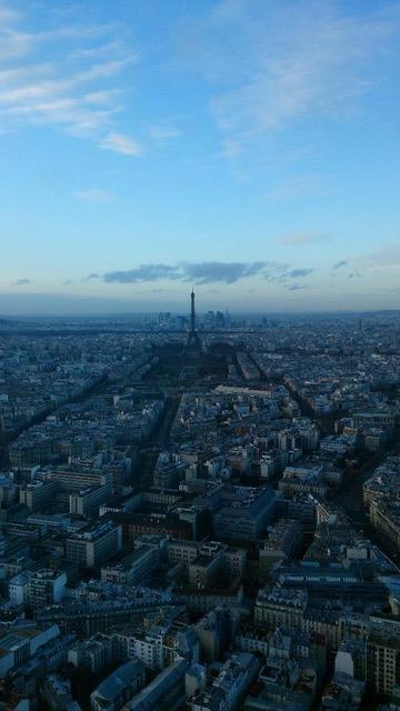 巴里日記_13<br>フランスで第3波到来が現実に〜名ばかりロックダウンに潜む政府の思惑